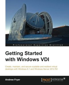 Getting Started with Windows VDI-cover