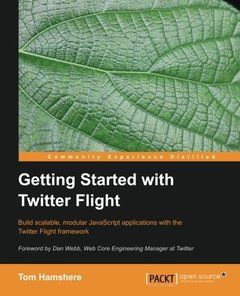 Getting Started with Twitter Flight-cover