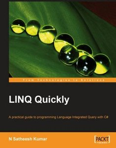 LINQ Quickly-cover