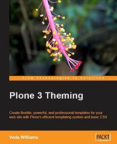 Plone 3 Theming-cover