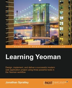 Learning Yeoman-cover