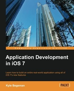 Application Development in iOS 7-cover