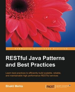 RESTful Java Patterns and Best Practices