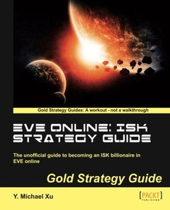 EVE Online: ISK Strategy Guide-cover