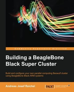Building a BeagleBone Black Super Cluster-cover
