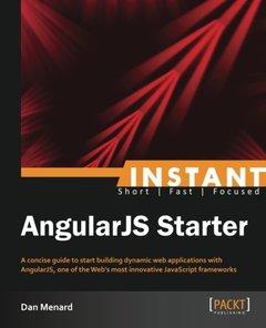 Instant AngularJS Starter-cover