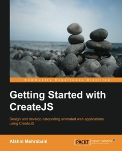 Getting Started with CreateJS-cover