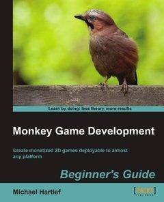 Monkey Game Development Beginners Guide