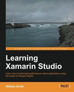 Learning Xamarin Studio-cover