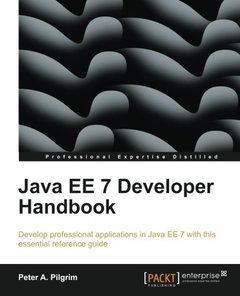 Java EE 7 Developer Handbook-cover
