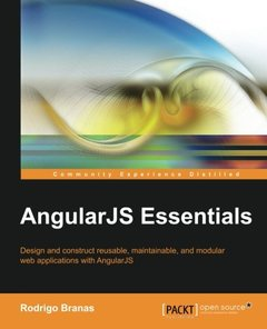 AngularJS Essentials-cover