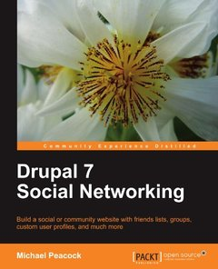 Drupal 7 Social Networking-cover