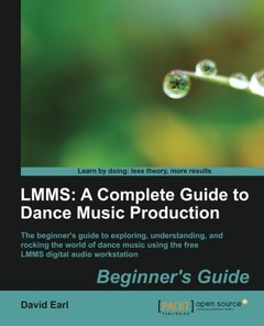 LMMS: A Complete Guide to Dance Music Production-cover
