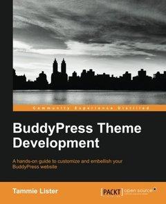 BuddyPress Theme Development-cover