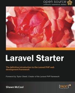 Laravel Starter-cover