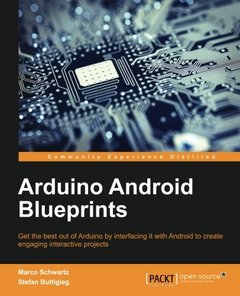 Arduino Android Blueprints-cover