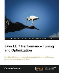 Java EE 7 Performance Tuning and Optimization-cover