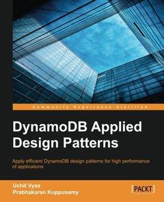 DynamoDB Applied Design Patterns-cover