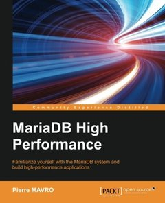 MariaDB High Performance-cover