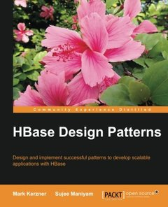 HBase Design Patterns-cover