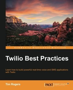 Twilio Best Practices-cover