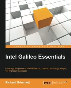 Intel Galileo Essentials-cover