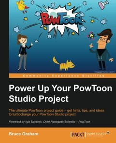 Power up your PowToon Studio Project-cover