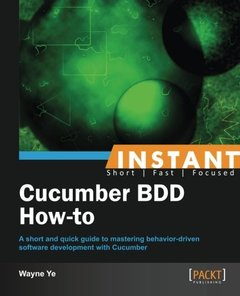 Instant Cucumber BDD How-to-cover