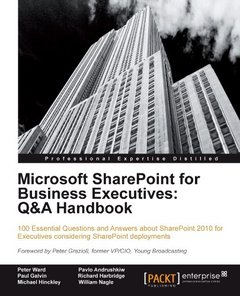 Microsoft SharePoint for Business Executives: Q&A Handbook