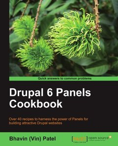 Drupal 6 Panels Cookbook