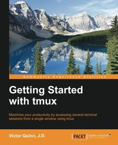 Getting Started with tmux-cover