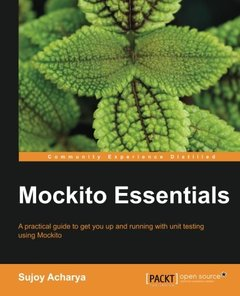 Mockito Essentials-cover