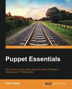 Puppet Essentials-cover