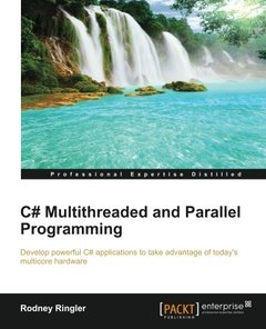 C# Multithreaded and Parallel Programming-cover