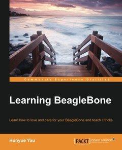 Learning BeagleBone-cover