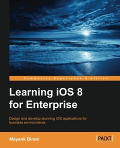 Learning iOS 8 for Enterprise-cover