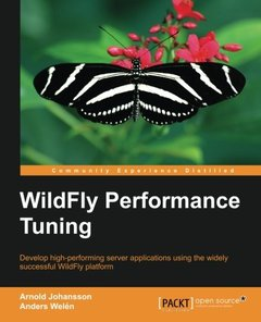 Wildfly Performance Tuning-cover
