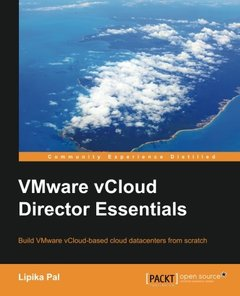 VMware vCloud Director Essentials-cover