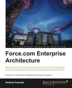 Force.com Enterprise Architecture-cover