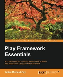 Play Framework Essentials-cover