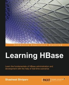 Learning HBase-cover