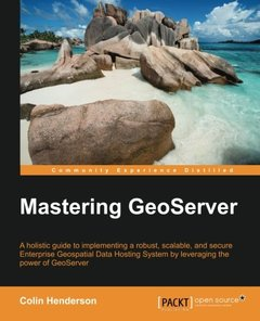 Mastering GeoServer-cover
