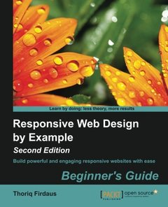 Responsive Web Design by Example, Second Edition