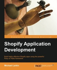 Shopify Application Development