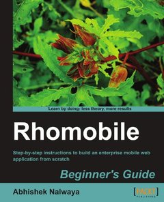 Rhomobile Beginner's Guide-cover