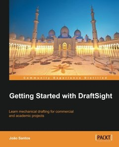 Getting Started with DraftSight-cover