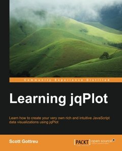 Learning jqPLot-cover