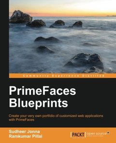 PrimeFaces Blueprints