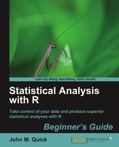 Statistical Analysis with R-cover