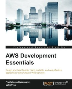 AWS Development Essentials-cover